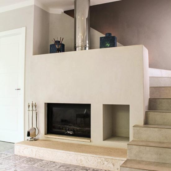 Interior design appartamento F