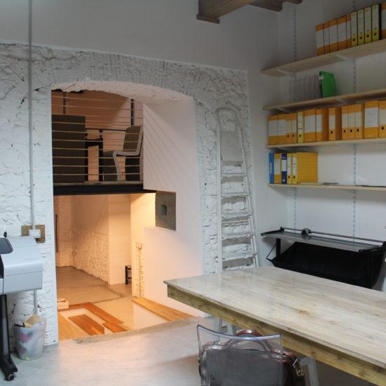 Studio MAURRI + PALAI Architetti