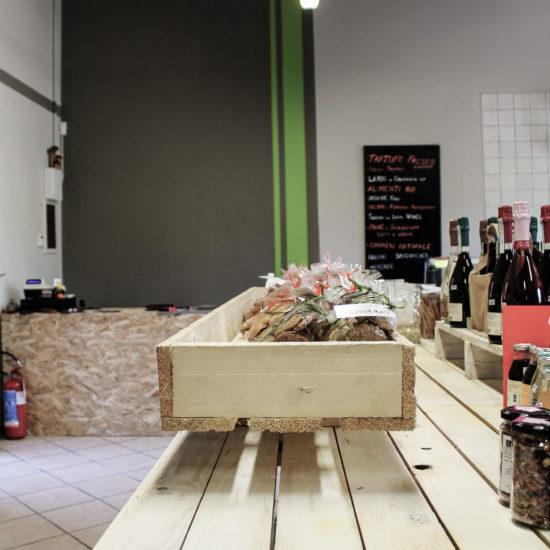 Food Store Bucine