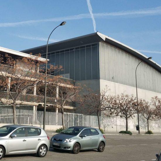 Polisportivo Nazaret